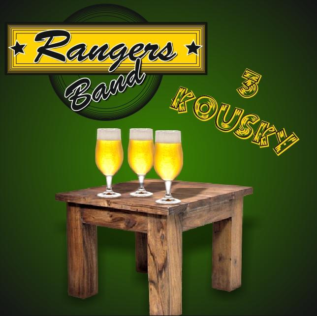 Rangersband - Tři kousky